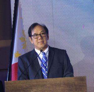 KBP Chairman Nicdao